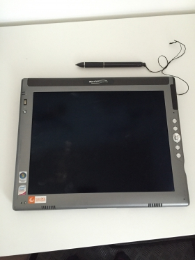 Motion Computing LE 1700 Tablet